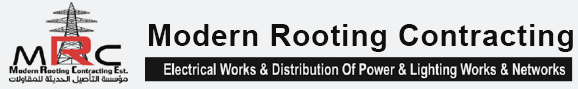 Modern Rooting Contracting